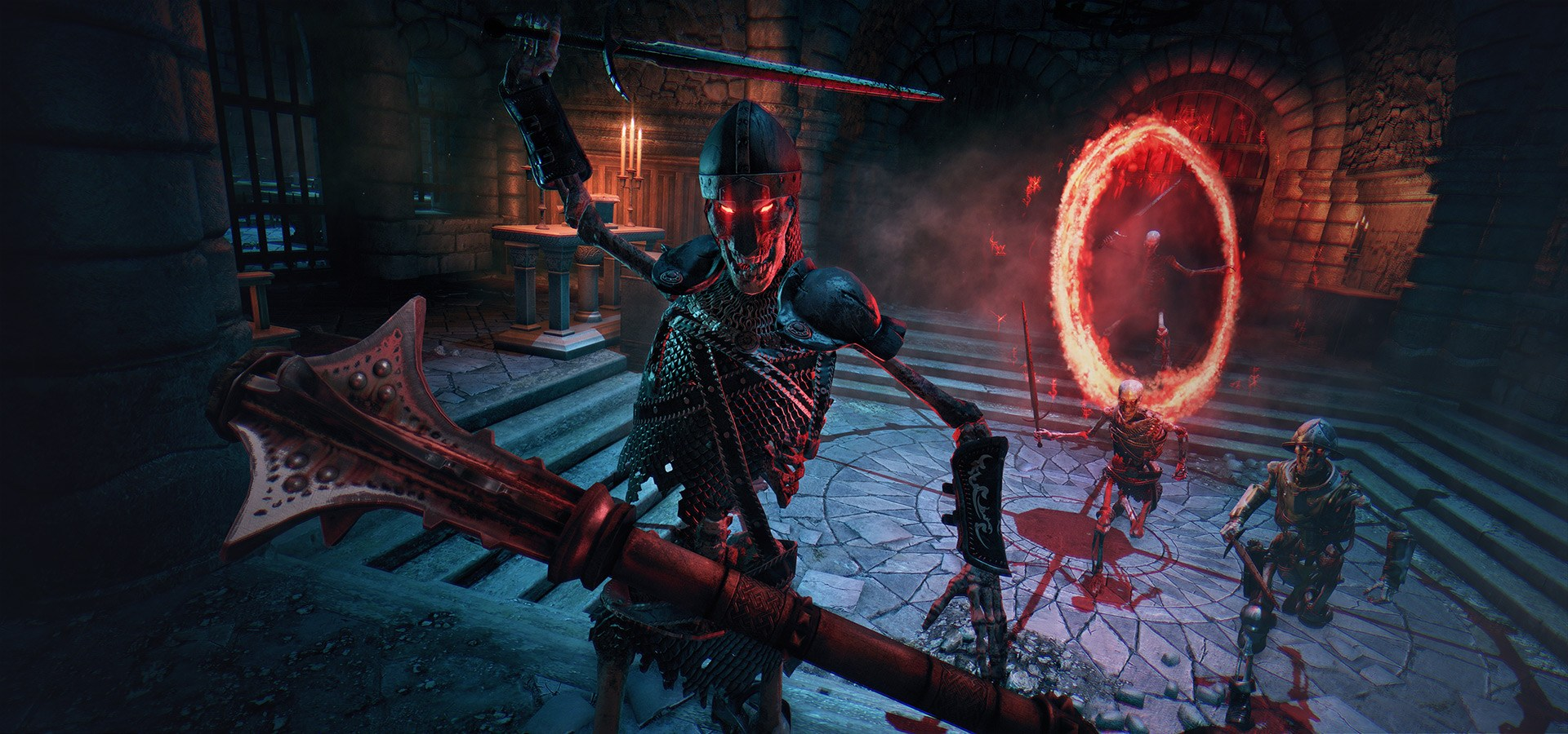 Dying Light – Hellraid adds an entirely new game mode!