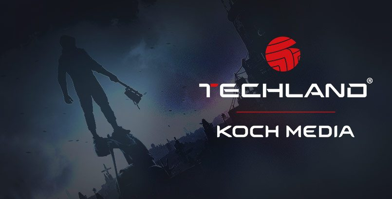 Techland Teams Up With Koch Media Once Again